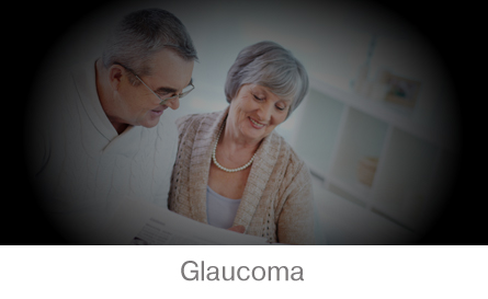Vision With Glaucoma
